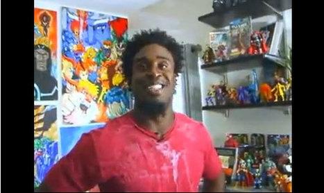 Redskins Sign O.J. Atogwe, Comic Book Fan | Washington Redskins | Scoop.it