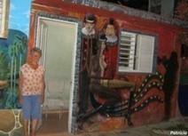Cuando el arte pinta las calles   Vox Noticias   VIM   Scoop.it