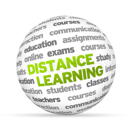 Introduction to Distance Learning: Quality of Virtual Education is Improving Worldwide   Online education   Scoop.it