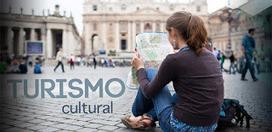 12 Formas distintas de practicar el Turismo Cultural - ReporteLobby | Gestión del Patrimonio Cultural | Scoop.it