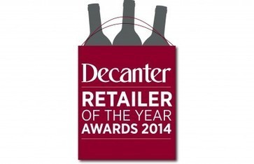 Decanter launches Retailer of the Year Awards 2014 | decanter.com | Customer service and wine merchants | Scoop.it
