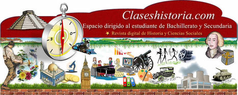 Geografía e Historia. Ejercicios interactivos | Materiales didácticos para Historia en Secundaria y Bachillerato | Scoop.it