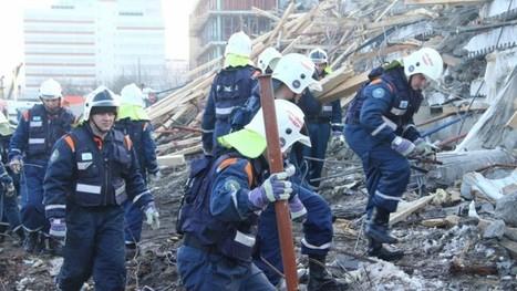 Комиссия Жилстройнадзора озвучила причины обрушения части новостройки «Газпромпереработки»в Сургуте - Открытая Страна | СТРОИТЕЛЬСТВО | Scoop.it