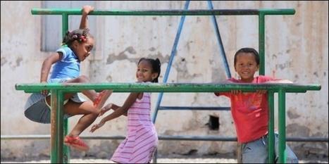 Ils vont jusqu'au Cap-Vert pour aider des écoliers - L'essentiel | Relations internationales et diplomatie | Scoop.it