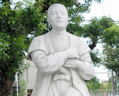 Vatican to beatify Christian warlord Takayama Ukon - Asahi Shimbun   St. Pepe De Porcine   Scoop.it