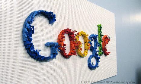 Google+ pousse Google à renommer Picasa et Blogger | Gotta see it | Scoop.it