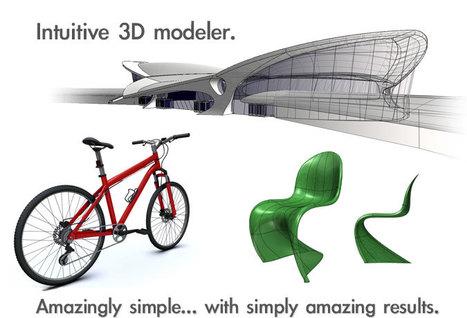 AutoDesSys | bonzai3d | Infographie 3D | Scoop.it