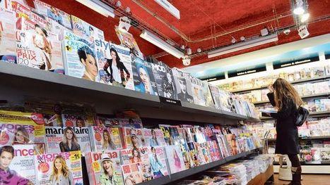 Les Français restent de fidèles acheteurs de magazines | DocPresseESJ | Scoop.it