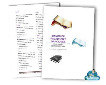 RECURSOS PRIMARIA | Banco de palabras y oraciones para trabajar la ortografía ~ La Eduteca | Bibliotequesescolars | Scoop.it
