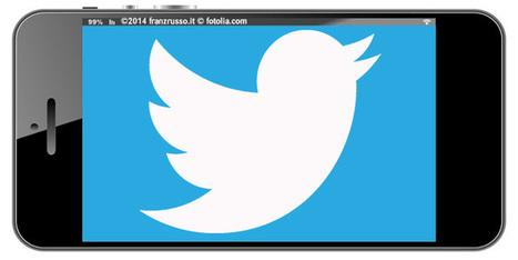 Twitter delude le attese ma punta tutto sul mobile: 184 milioni gli utenti attivi   Social Media Consultant 2012   Scoop.it