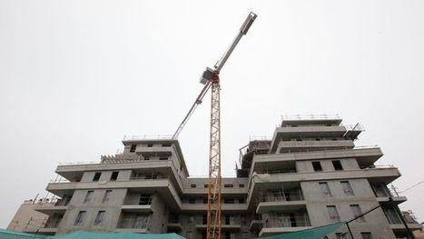 Logements neufs: l'hémorragie continue | Le bon investissement immobilier | Scoop.it