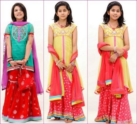Kids Clothes Online Pakistan | Wilson Jeriff Scoop | Scoop.it