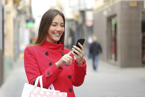 """In Retail, It's """"The Year Of The Customer"""" 