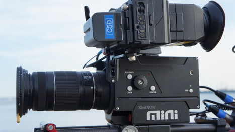KineRAW mini – review / test video «  cinema5D | Videography | Scoop.it