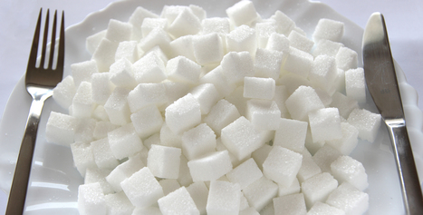19 Ways to Give Up Sugar | Nutrition Today | Scoop.it