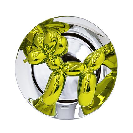 Balloon Dog en porcelaine | Les Gentils PariZiens : style & art de vivre | Scoop.it