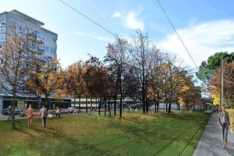 Le tram de Perly reçoit le feu vert de Berne | SNOTPG - Site Non Officiel des tpg | Scoop.it