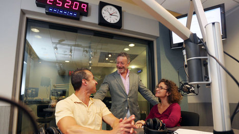 New NPR Chief, Jarl Mohn, Vows to Foster Diversity | Marcwhitemediapro | Scoop.it