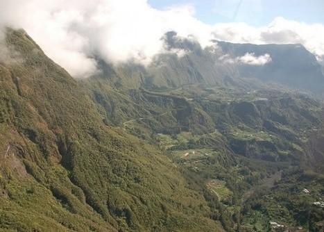 Reprise des études sur le potentiel géothermique de La Réunion - L'énergie d'avancer   Geothermal Energy   Scoop.it
