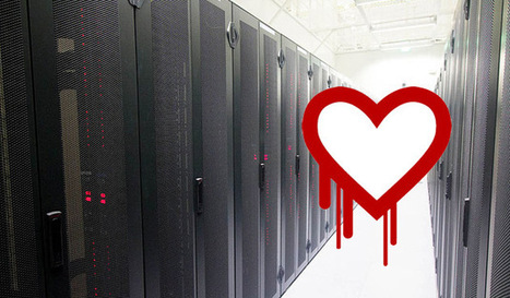 Technology leaders form alliance to prevent another Heartbleed | Nerd Vittles Daily Dump | Scoop.it