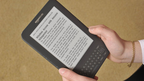 Amazon's unlimited subscription book service could destroy libraries | E-books and libraries | Scoop.it