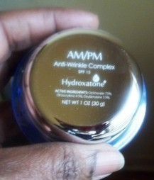 Hydroxatone AM/PM Anti Wrinkle Complex ~ Review - GiaVanne's Gems | Hydroxatone Scam | Scoop.it