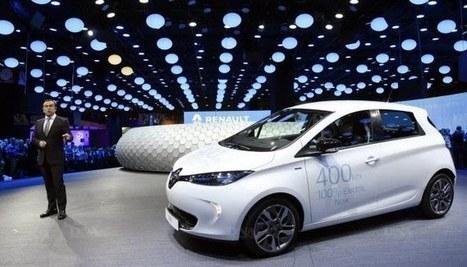 Électromobilité : la guerre a vraiment commencé   Planete DDurable   Scoop.it