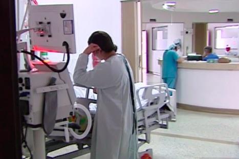 Mitigar el dolor de enfermedades graves, objetivo de cuidados paliativos | Cuidados Paliativos | Scoop.it