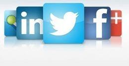 Las Redes Sociales Twitter, Facebook, Youtube como canales de venta y promoción | Marketing de Restaurantes #SocialMedia | Scoop.it