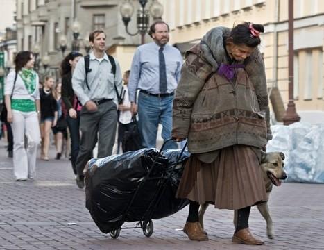 Des millions d'Européens plongent dans la pauvreté | CRAKKS | Scoop.it