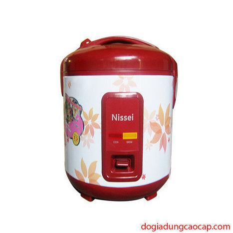 Nồi cơm điện Nissei GL02   Nồi cơm điện   Scoop.it