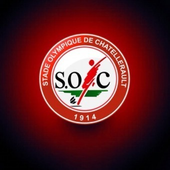 @SOChatellerault le #foot à #Chatellerault | Chatellerault, secouez-moi, secouez-moi! | Scoop.it