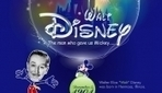Infographic: The Amazing Life Of Walt Disney - DesignTAXI.com | Leadership Styles | Scoop.it