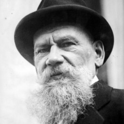 A Calendar of Wisdom: Tolstoy on Knowledge and the Meaning of Life | Brain Pickings | Scriveners' Trappings | Scoop.it