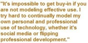 School Leadership in the Digital Age - Learning First Alliance   Leading in a Digital World   Scoop.it