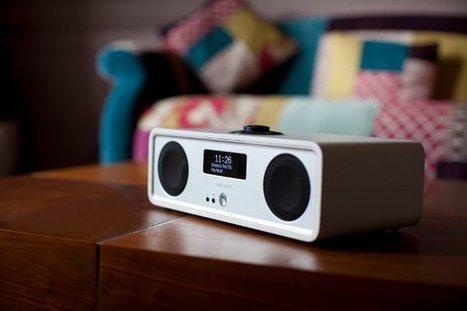Ruark Audio R2, la radio connectée chic et vintage passe au multiroom | In the attic : geekeries culturelles | Scoop.it