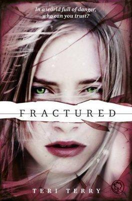 Opinião - Fractured (Slated #2) by Teri Terry | Ficção científica literária | Scoop.it