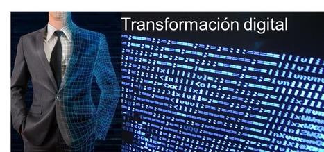 No lo llames #transformacióndigital llámalo cambio cultural: 10 herramientas | LabTIC - Tecnología y Educación | Scoop.it
