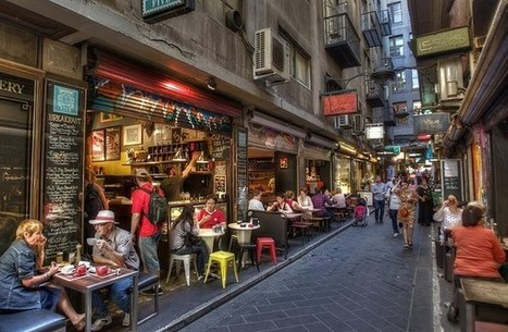 Why Melburnian Cafes Are The Best? | Business | Scoop.it