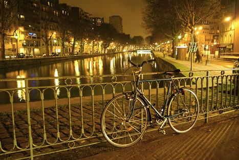 De 10 mooiste bruggen van Parijs - frankrijk.nl | Parijs | Scoop.it