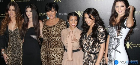Why do we continue With The Kardashians?? Recognize Your Kardashian-Jenners - Proforbes | Entertainment | Scoop.it