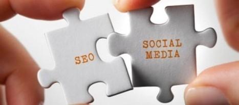 La importancia de los medios sociales para el posicionamiento en buscadores (SEO) | Marketing Online y Redes Sociales | Blog Juan Carlos Mejía Llano | Social Media | Scoop.it
