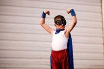 Come sviluppare la fiducia nel mondo nei bambini? | Psicologo Milano | Genitori e Figli | Scoop.it