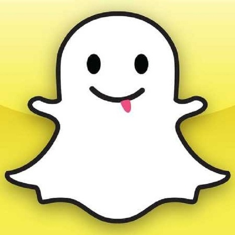 Your Guide To Using Snapchat For Marketing | Social Media Advancement and Mangement | Scoop.it