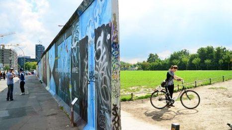 Bündnis fordert erneut Schutz der East Side Gallery | rbb Rundfunk Berlin-Brandenburg | Friedrichshain | Scoop.it