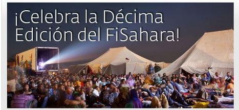 Me voy al Sahara | En contraportada | SemillasDelFuturo | Scoop.it