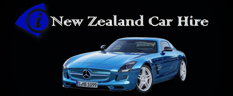 Some Insider Information on New Zealand Car Hire | New Zealand Attractions, Car Rental and Travelling Tips | Scoop.it