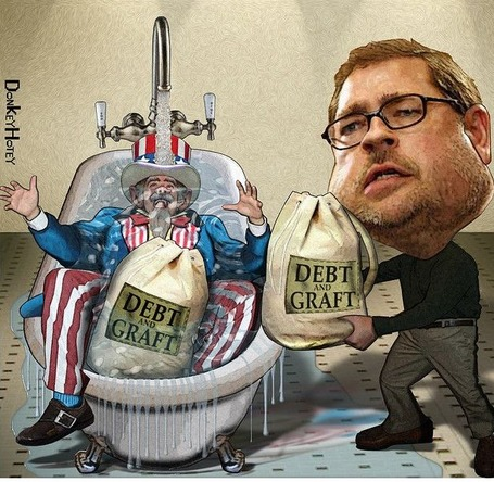 Norquist: Ryan to Romney as Cheney was to Bush | Coffee Party News | Scoop.it
