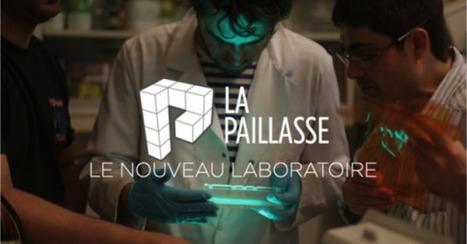(Vidéo) La Paillasse, les sciences en mode open | Vous avez dit Innovation ? | Scoop.it