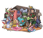 Your Own Gym In Pokémon Omega Ruby and Alpha Sapphire   HungryGamer   Scoop.it
